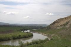 Rivier Mures