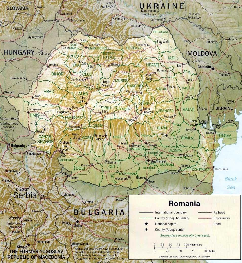 Wonen in het hart van Transsylvanie