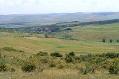 Overzichtsfoto dorp