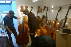 Music Instruments Partners Export SRL